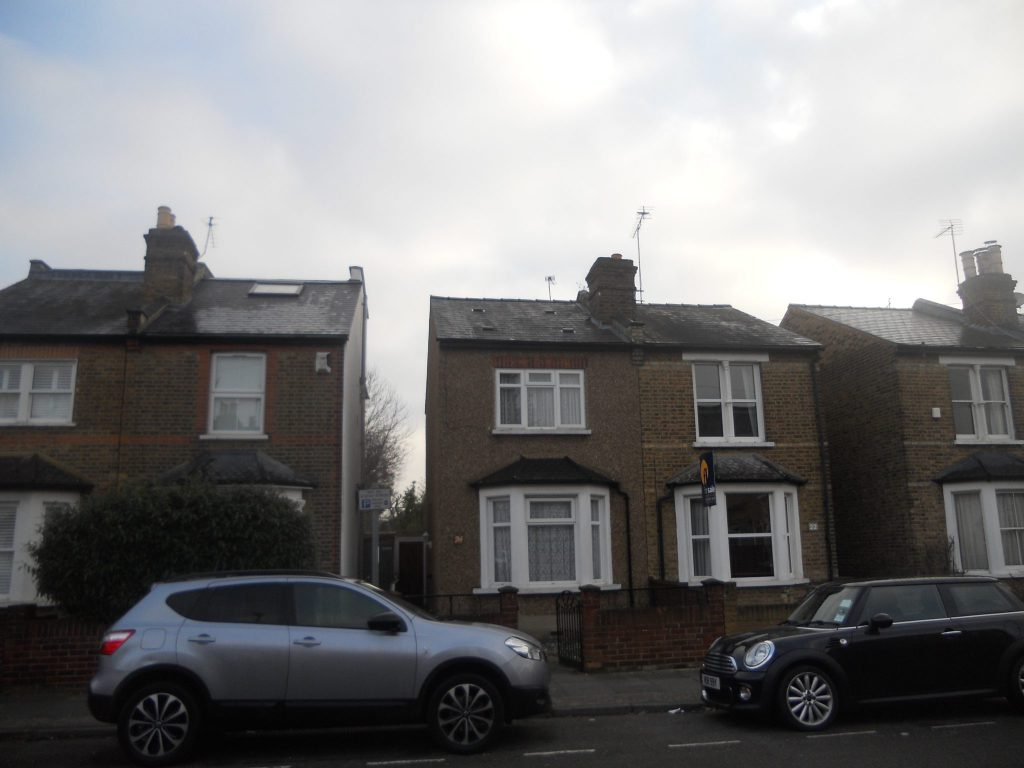 24Willoughby Road, Kingston upon Thames